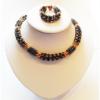 Kette - Earthen Treasure Necklace (kurze Version mit Verlängerung)