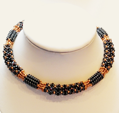 Kette - Earthen Treasure Necklace