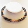 Kette - Earthen Treasure Necklace (kurze Version)