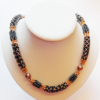 Kette - Earthen Treasure Necklace (lange Version)