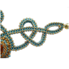 Collier - Noble Knot Detailansicht